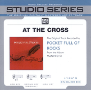 At The Cross [Studio Series Performance Track]  [Music Download] -     By: Pocket Full Of Rocks