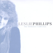 The Definitive Collection  [Music Download] -     By: Leslie Phillips