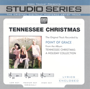Tennessee Christmas [Studio Series Performance Track]  [Music Download] -     By: Point of Grace