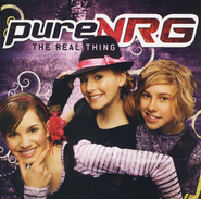 The Real Thing  [Music Download] -     By: pureNRG