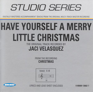 Have Yourself A Merry Little Christmas [Studio Series Performance Track]  [Music Download] -     By: Jaci Velasquez