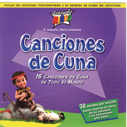 Dulces Suenos  [Music Download] -     By: Cedarmont Kids