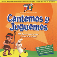 Bingo es Su Nombre  [Music Download] -     By: Cedarmont Kids
