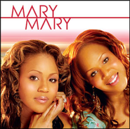 Yesterday  [Music Download] -     By: Mary Mary