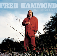 No Greater Love  [Music Download] -     By: Fred Hammond