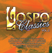 Gospo Classic Volume 2  [Music Download] -     By: Various Artists