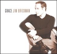 Grace  [Music Download] -     By: Jim Brickman