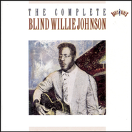 Take Your Burden To The Lord And Leave It There  [Music Download] -     By: Blind Willie Johnson