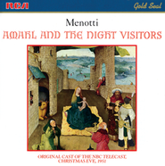 Amahl And The Night Visitors  [Music Download] -     By: Thomas Schippers