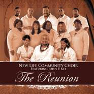Medley  [Music Download] -     By: New Life Community Choir, John P. Kee