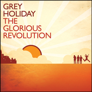Glorious  [Music Download] -     By: Grey Holiday