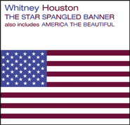The Star Spangled Banner/America The Beautiful  [Music Download] -     By: Whitney Houston
