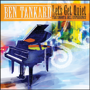 Before I Let Go  [Music Download] -     By: Ben Tankard