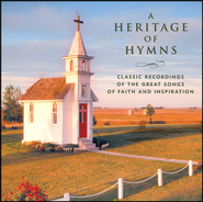 A Heritage of Hymns - Classic Recordings of the Great Songs of Faith and Inspiration  [Music Download] -     By: Various Artists