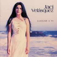 Dentro Esta Tu Voz  [Music Download] -     By: Jaci Velasquez