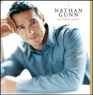 Just Before Sunrise [Digital Version]  [Music Download] -     By: Nathan Gunn