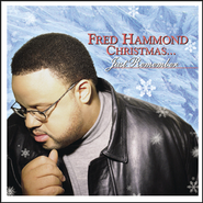 He Is The Reason  [Music Download] -     By: Fred Hammond