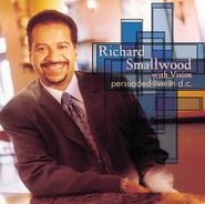 Nothing Without Your Love  [Music Download] -     By: Richard Smallwood, Vision
