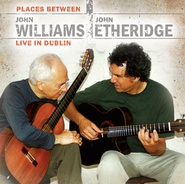 Peace, Love and Guitars: Peace, Love and Guitars/Peace, Love and Guitars - Part 1  [Music Download] -     By: John Williams, John Etheridge