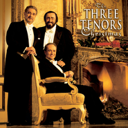 The Three Tenors Christmas  [Music Download] -     By: Placido Domingo, Jose Carreras, Luciano Pavarotti