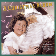 Christmas Album  [Music Download] -     By: Various Artists