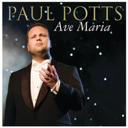 Ave Maria  [Music Download] -     By: Paul Potts