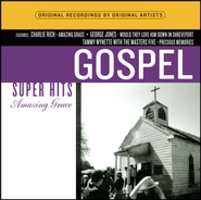 Gospel Super Hits Amazing Grace  [Music Download] -     By: Various Artists