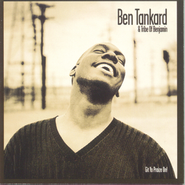 Caravan Of Love  [Music Download] -     By: Ben Tankard, Tribe of Benjamin