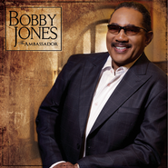 The Ambassador  [Music Download] -     By: Bobby Jones