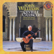 The Seville Concert [Expanded Edition]  [Music Download] -     By: John Williams