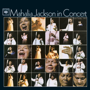 Lord, Don't Let Me Fail  [Music Download] -     By: Mahalia Jackson
