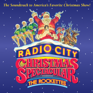 Radio City Christmas Spectacular  [Music Download] -