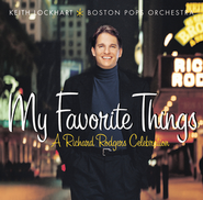 "The Sound of Music (from ""The Sound of Music"")  [Music Download] -     By: Keith Lockhart, The Boston Pops"