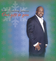 Christmas Joy  [Music Download] -     By: Keith Wonderboy Johnson, The Spiritual Voices