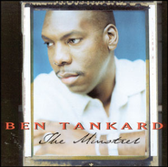 The Minstrel  [Music Download] -     By: Ben Tankard