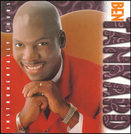 Instrumentally Yours  [Music Download] -     By: Ben Tankard