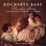 Lullaby  [Music Download] -     By: Marilyn Horne