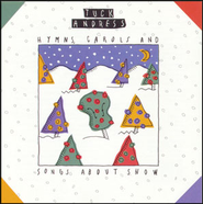Hymns,Carols And Songs About Snow  [Music Download] -     By: Tuck Andress