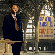 Creation  [Music Download] -     By: Branford Marsalis