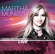 No Limits (Breakthrough)  [Music Download] -     By: Martha Munizzi