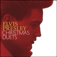 Merry Christmas Baby  [Music Download] -     By: Elvis Presley, Gretchen Wilson