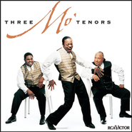 Three Mo' Tenors  [Music Download] -     By: Three Mo' Tenors