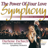 The Power of Your Love  [Music Download] -     By: Darlene Zschech