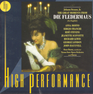 Die Fledermaus: Act II: Echoes of Hungary! (Czardas)  [Music Download] -     By: Anna Moffo, Oscar Danon