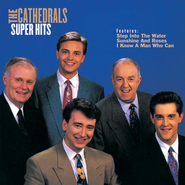 Mercy  [Music Download] -     By: The Cathedrals