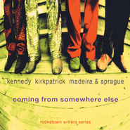 That Kind Of Love  [Music Download] -     By: Kennedy Kirkpatrick Madeira & Sprague