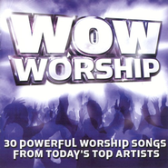 You're Worthy Of My Praise (WOW Version)  [Music Download] -     By: Big Daddy Weave, BarlowGirl
