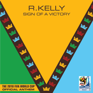Sign Of A Victory  [Music Download] -     By: R. Kelly, Soweto Spiritual Singers