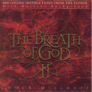 The Breath Of God, Volume 2   [Music Download] -     By: Chuck Millhuff