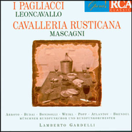 Cavalleria rusticana - Opera in one Act: Intermezzo sinfonico  [Music Download] -     By: Lamberto Gardelli